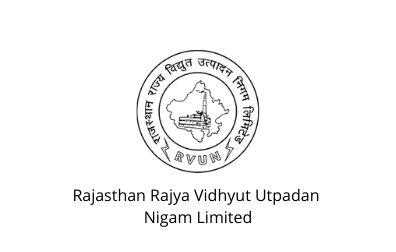 Rajasthan Rajya Vidhyut Utpadan Nigam Limited