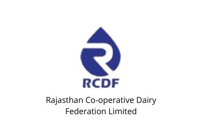 Rajasthan Co-Operative Dairy Federation Limited