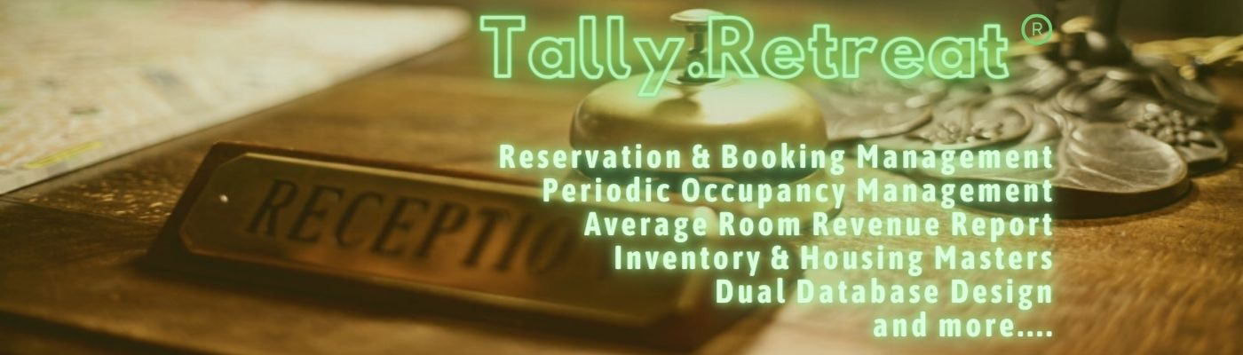 Tally Retreat