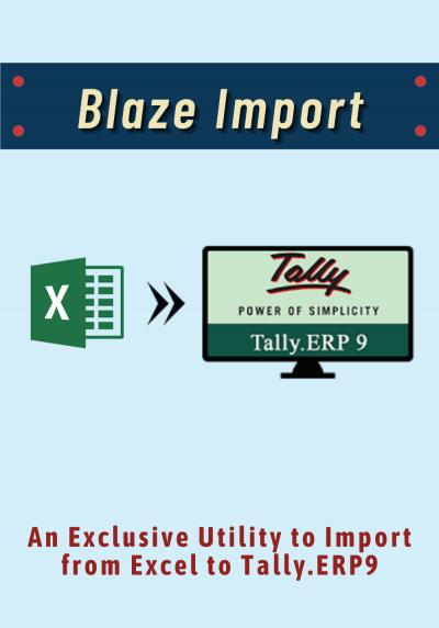 Blaze Import