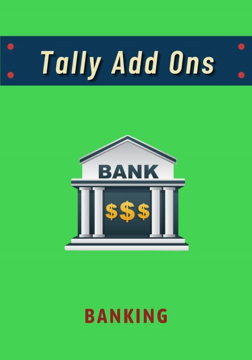 Tally Add Ons - Banking