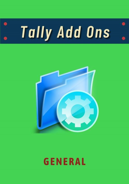 Tally Add Ons - General