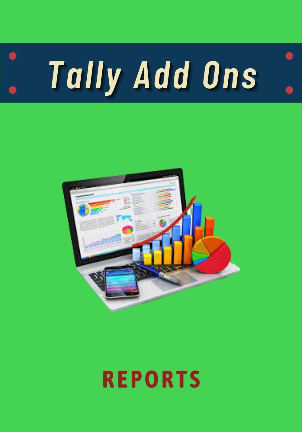 Tally Add Ons - Reports