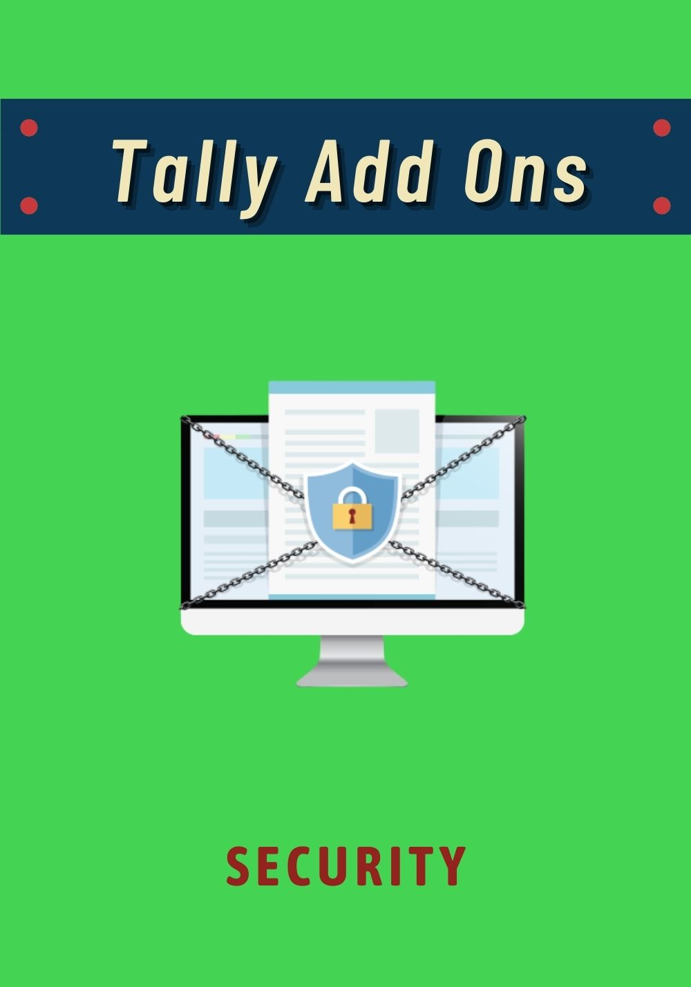 Tally Add Ons - Security