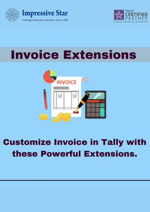 Invoice Extensions